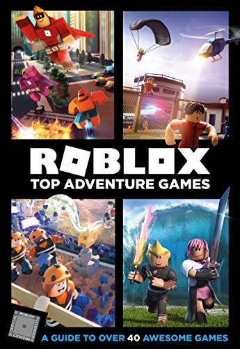 Roblox Top Adventure Games por Official Roblox