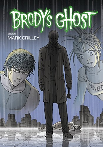 BRODYS GHOST 06