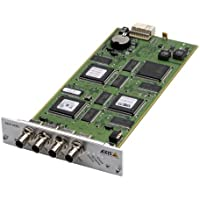 Video Server 243Q Blade - Video-Server - EN, Fast EN, Gigabit EN