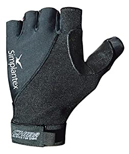 Ability Superstore Premium Kevlar Heavy Duty Wheelchair Gloves
