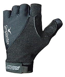 Ability Superstore Premium Kevlar Heavy Duty Wheelchair Gloves