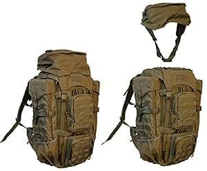 Eberlestock F4NT Terminator Pack XL, Mil, 100L