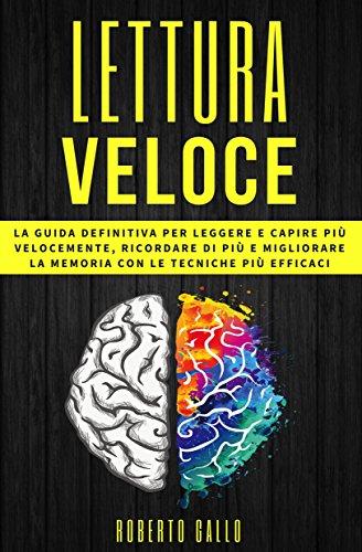 Nuove Tecniche Di Memoria E Lettura Veloce Pdf