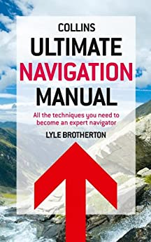 Ultimate Navigation Manual by [Brotherton, Lyle]