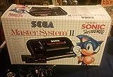 Master System - Konsole MS 2 #Sonic Set (inkl. Sonic, Controller & Zubehör) (sehr guter Zustand) (mit OVP) (gebraucht)