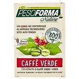 Pesoforma Caffè Verde 800 mg Integratore Alimentare 28 Capsule
