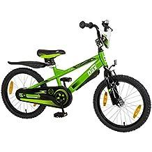 "Little Dax bicicletta per bambini Timmy, di 30,48cm (12pollici) a 45,72cm (18"") 45,72cm (18"")"
