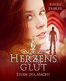 'Herzensglut (Liebe I Mystery): Stern...' von 'Elvira Zeißler'