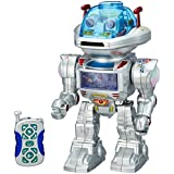 Webby Robot IR Radio Control RC Racing Car Kids Toy Gift with Remote - 85 (12-inch)