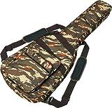 Ibanez IGB531-CSD Série Powerpad Housse en nylon pour guitare électrique Camouflage désert