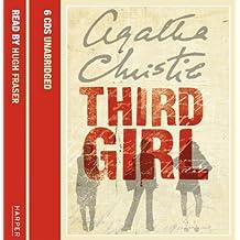 Third Girl: Complete & Unabridged