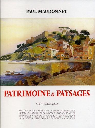 Patrimoine & paysages
