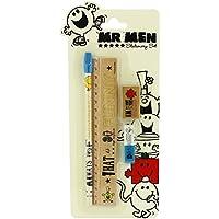 Mr Men - Set cancelleria