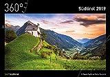 360° Südtirol Kalender 2019 -