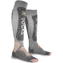 X-Socks Skiing Light Lady - Calcetines para mujer