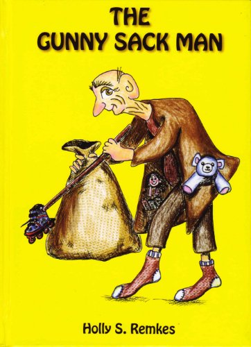 The Gunny Sack Man (English Edition) (Gunny Sack)