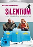 Silentium!