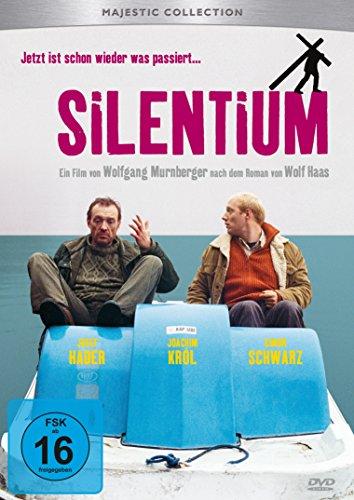 Bild von Silentium!
