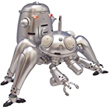 Ghost in the Shell SAC 2nd GIG EX alloy Tachikoma Naked Color Ver. (Non-scale painted alloy Fuigyua) (japan import)