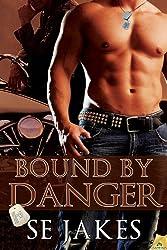 Bound by Danger (Men of Honor)