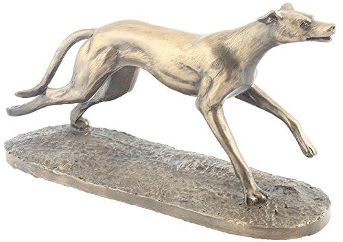 greyhound-artistic-bronzo
