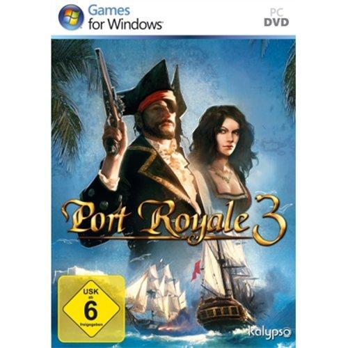 Preisvergleich Produktbild Port Royale 3 [PC Download]