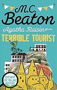 """Afficher """"Les enquêtes d'Agatha Raisin<br /> Terrible tourist"""""""