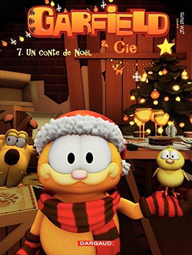 Garfield et Cie - Tome 7 - Un conte de Noël (7) par Davis
