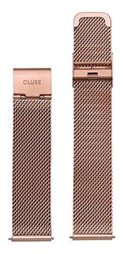 Cluse Damen Edelstahl Uhrenarmband CLS047