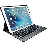 Logitech Create Schutzhülle mit Tastatur, mit Hintergrundbeleuchtung, für das iPad Pro 12,9Zoll (32,8cm)