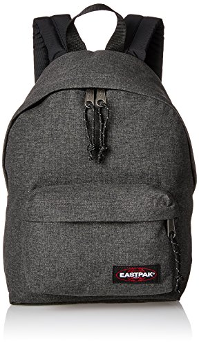 Eastpak sac à dos, 34 cm, 10 liters, Gris