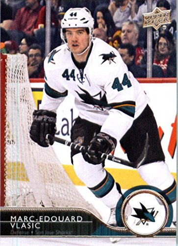 2014-15-upper-deck-hockey-card-157-marc-edouard-vlasic-san-jose-sharks