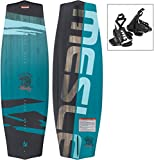 MESLE Wakeboard Liberty 128 cm Onset Package