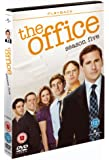 The Office: An American Workplace - Season 5 [DVD]