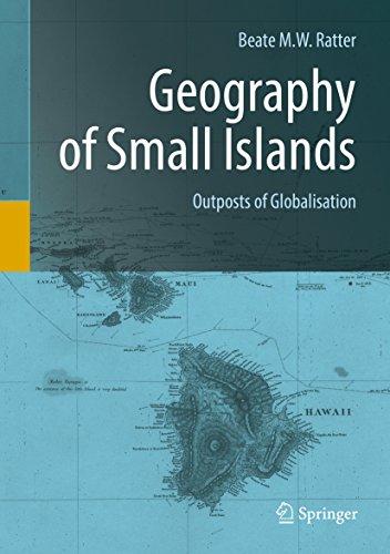 Como Descargar En Elitetorrent Geography of Small Islands: Outposts of Globalisation Epub Libre