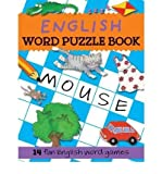 [(English Word Puzzle Book)] [ By (author) Catherine Bruzzone, By (author) Rachel Croxon, By (author) Louise Millar, Illustrated by Louise Comfort, Illustrated by Stephanie Dix ] [April, 2011]