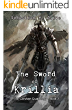 The Sword of Krillia (The Corshan Quadrilogy Book 2)