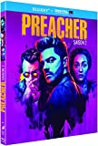 Preacher - Saison 2 [Blu-ray + Digital UltraViolet]