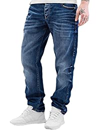 Cipo & Baxx Homme Jeans / Jeans Straight Fit Oldham