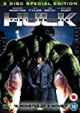 The Incredible Hulk (2 Disc Edition) [DVD] by Liv Tyler