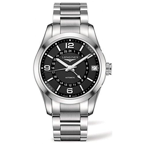longines-mens-steel-bracelet-case-automatic-black-dial-watch-l27994566