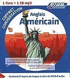 Telecharger Livres Coffret conversation anglais Americain Guide CD (PDF,EPUB,MOBI) gratuits en Francaise