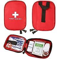 De feuilles Erste Hilfe Set 31-teilig First Aid Haushalt Wandern Travel preisvergleich bei billige-tabletten.eu
