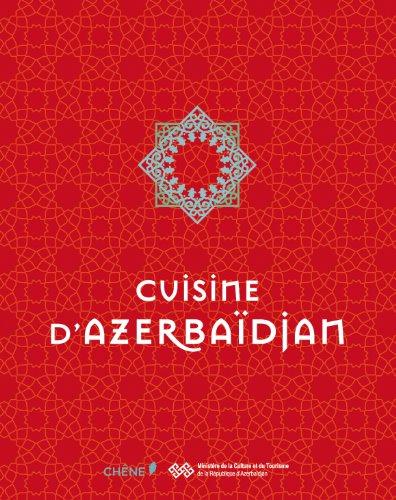 Cuisine d'Azerbadjan