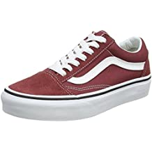 vans collo alto bordeaux
