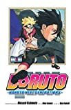 #8: Boruto: Naruto Next Generations - Vol. 4