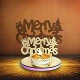 Merry Christmas Shadow Diya Lamp...Decorative Diya For Home/Office...Religious Tea Light Holder Christmas Decoration/Gift