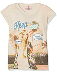 Camps J20 1403, T-Shirt Fille