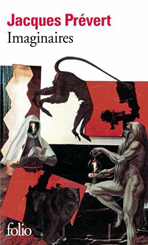 Imaginaires (Folio) par Jacques Prévert