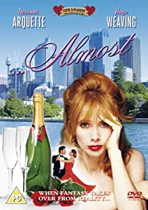 ...Almost [DVD]